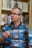MUDr. Petr Beneš, Ph.D.