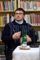 P. Bernard Slaboch O.Praem.