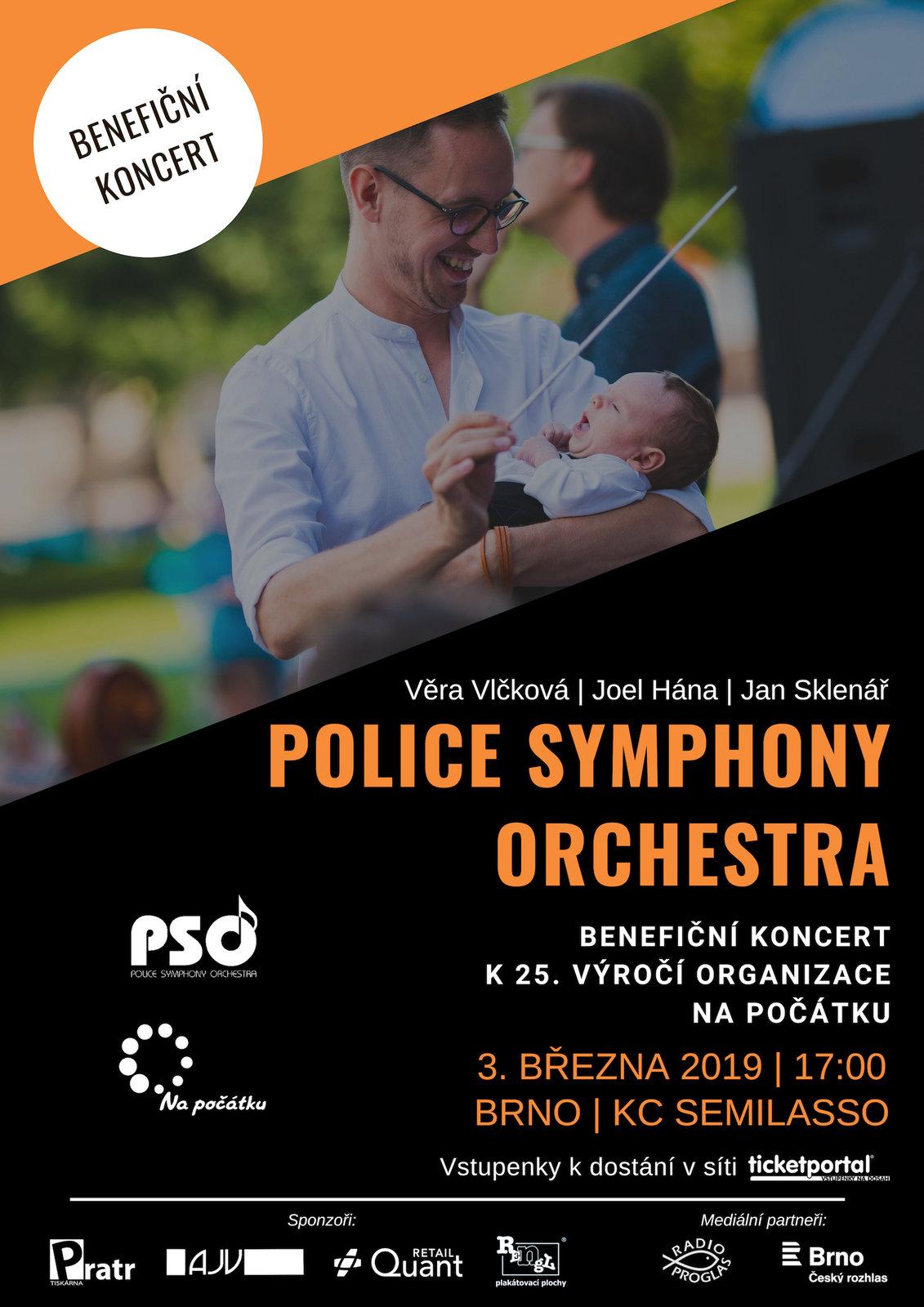 1Benefiční koncert plakat